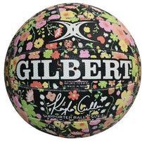 Gilbert Kayla Cullen Signature Ball - NZ Sports