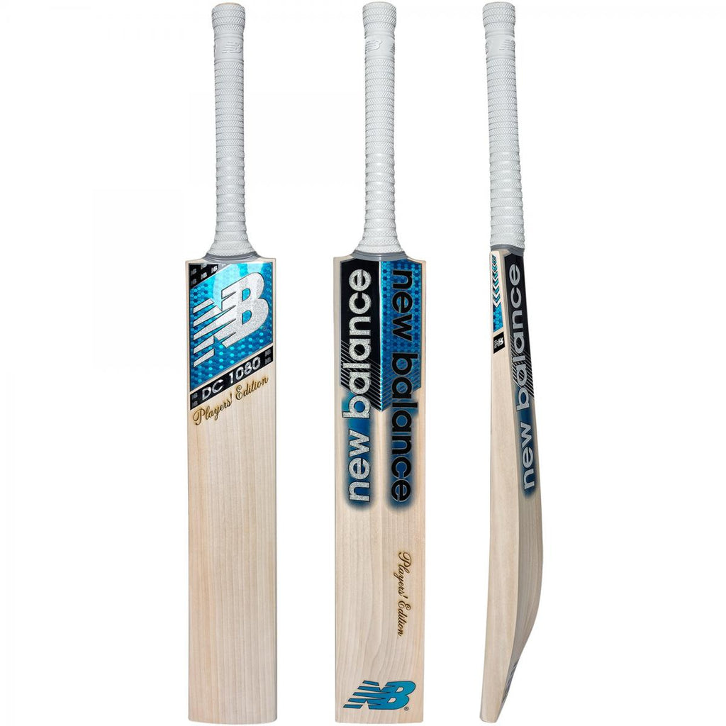 New Balance Dc 1080 Limited Edition English Willow Cricket Bat