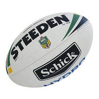 Steeden NRL Premiership Replica Ball