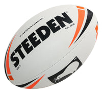 Steeden Nzrl International Match Ball Rugby League