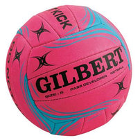 Gilbert Pass Developer Training Ball Netball