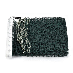 Standard Badminton Net 6.1Mx0.75M Army Green Badmintion