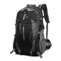Waterproof Outdoor Sports Climbing Backpack Bag- Online Only