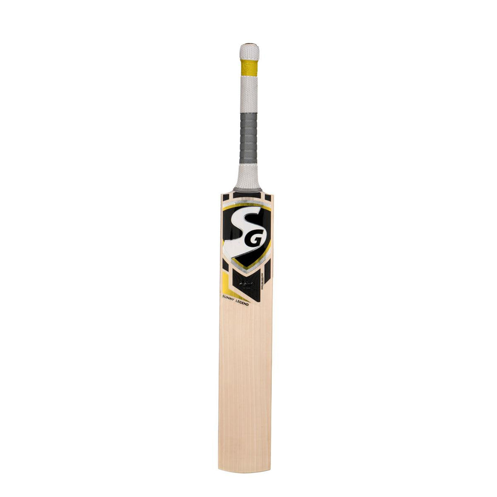 SG Sunny Legend English Willow Cricket Bat Size Harrow