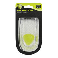 Sof Sole Gel Heel Cup Insole Women