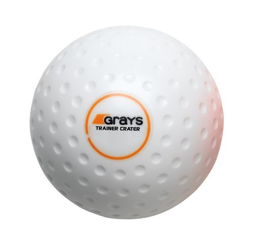 Grays Trainer Crater Hockey Ball Ball
