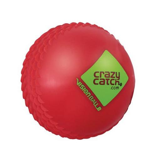 Crazy Catch Level 3 Vision Ball Cricket Accessories