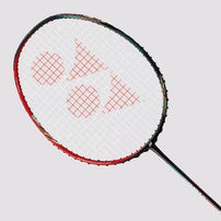 Yonex Astrox 88D Badminton Racket Frame - Ruby Red