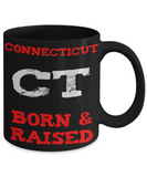Connecticut Gift Mug