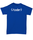 Coders come and coders go