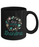Awesome Grandma Mug - The VIP Emporium