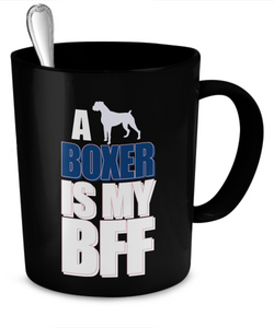 A Boxer is my BFF - The VIP Emporium