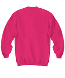 I know I ski like a girl...sweatshirt - The VIP Emporium