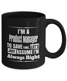 Product Managers are Always Right - The VIP Emporium