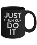 Chun Kuk Do Mug - The VIP Emporium