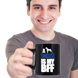 A Boxer is my BFF - Dog Lover Mug
