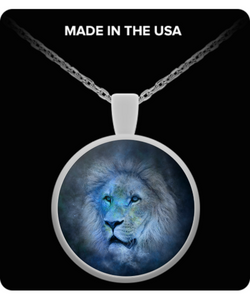 Leo Starsign Necklace