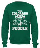 Colorado Mom loves her Poodle - The VIP Emporium