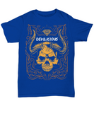 Scary Shirt for Halloween - Devilicious - The VIP Emporium