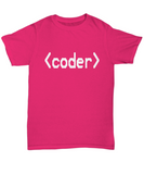 Coders come and coders go - The VIP Emporium