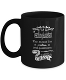 Creative and Crazy Teaching Assistant - The VIP Emporium