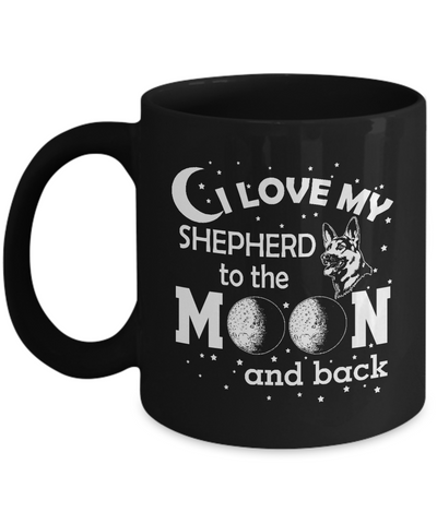 Love My Shepherd - The VIP Emporium