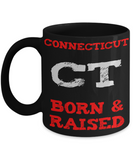 Connecticut Gift Mug - The VIP Emporium