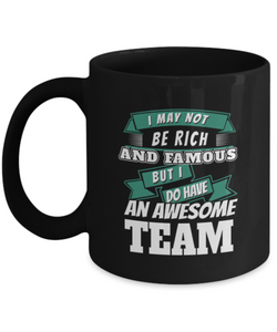 Awesome Team Mug