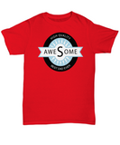High Quality Awesome Dad Gift T-Shirt - The VIP Emporium