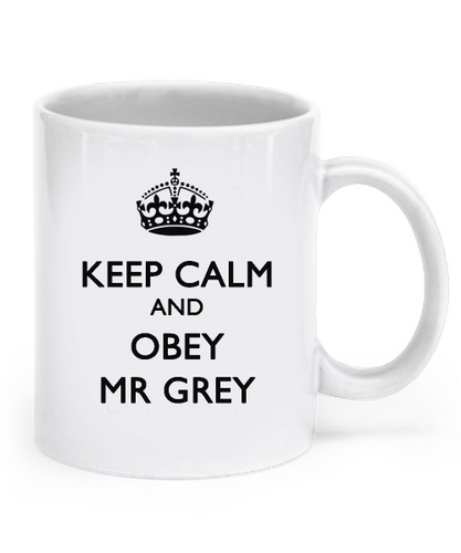 50 Shades of...tea, coffee...? - The VIP Emporium