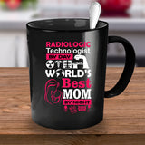 Radiologic Technologist Best Mom Mug - The VIP Emporium