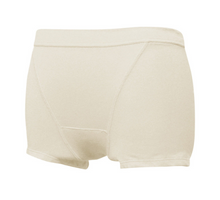 Harmony Life Ladies Middle Rise Boyshorts - Happeriod