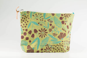 Nepal Handmade Pouch  (L) - happeriod