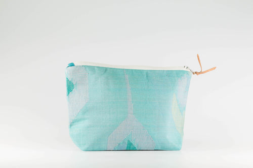 Nepal Handmade Pouch (S) - Happeriod