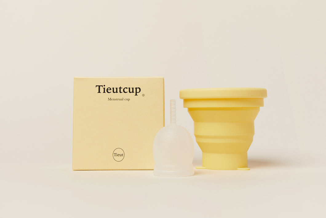 Tieutcup S - happeriod