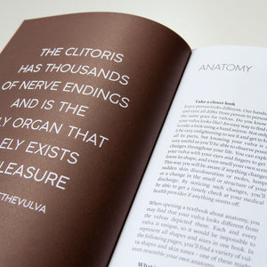 A Celebration of Vulva Diversity The book - happeriod