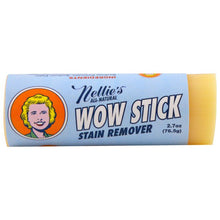 Nellie's All-Natural WOW Stick Stain Remover - Happeriod
