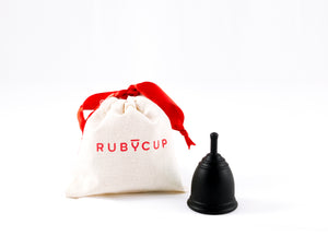 Ruby Cup M (Package free) - happeriod