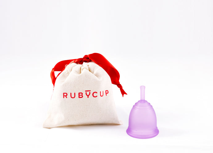 Ruby Cup M - Happeriod