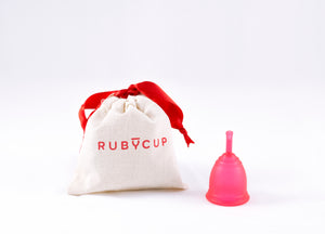 Ruby Cup S (Package free) - happeriod
