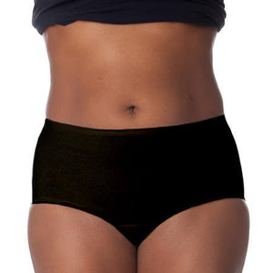 LunaUndies Organic MAIA Brief - happeriod