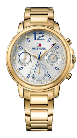 Montre Tommy Hilfiger Claudia 1781742