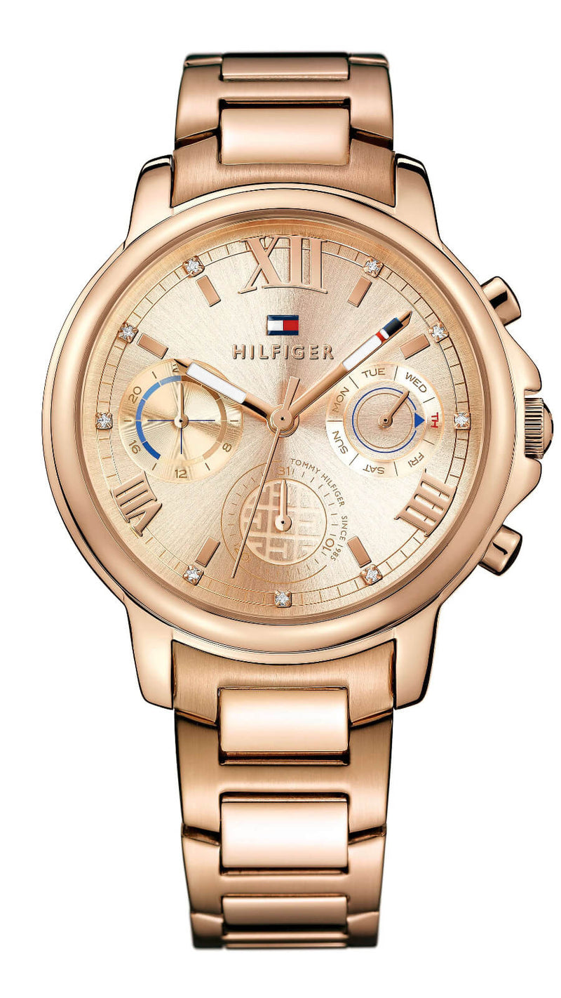 Montre Tommy Hilfiger Claudia 1781743