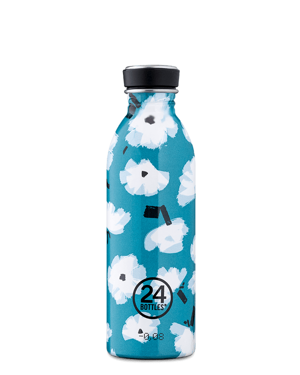 Bouteille réutilisable 24Bottles Urban Bottle Fresco Scent 500ml