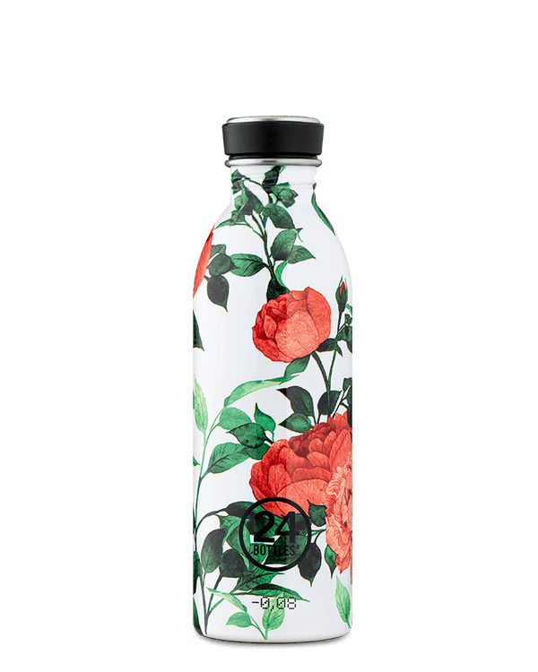 Bouteille réutilisable 24Bottles Urban Bottle Sweet Crime 500ml