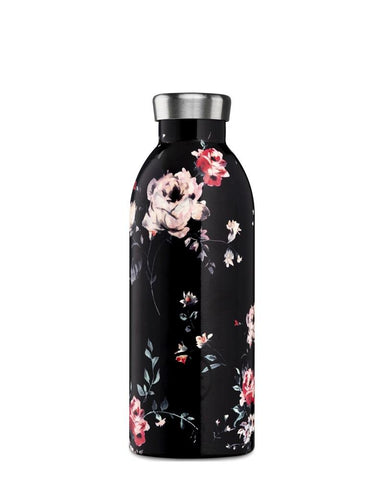 Bouteille réutilisable 24Bottles Clima Bottle Ebony Rose 500ml