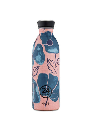 Bouteille réutilisable 24Bottles Urban Bottle Sunrise Jade 500ml