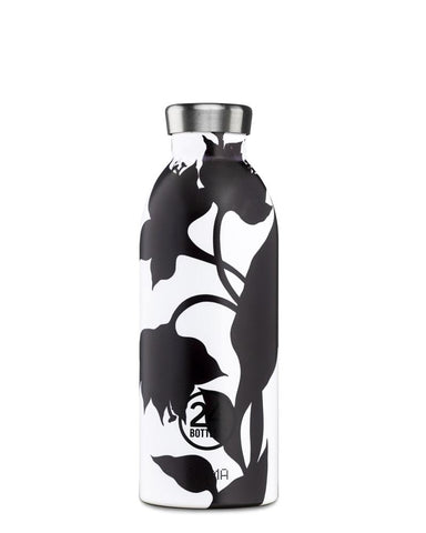 Bouteille réutilisable 24Bottles Clima Bottle Black Dahlia 500ml