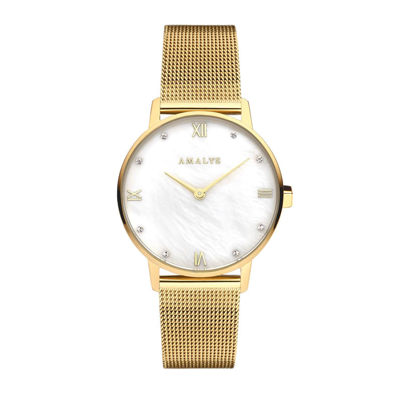 Montre Amalys The Kelly Collection Diana AMW-084 - PRECIOVS