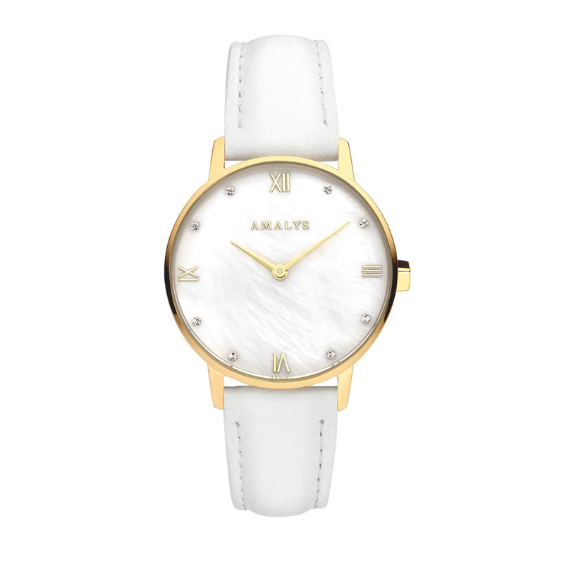 Montre Amalys The Kelly Collection Albane AMW-085 - PRECIOVS